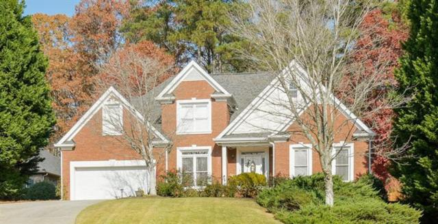 4502 Verdant Woods Court, Powder Springs, GA 30127 (MLS #5972003) :: Carr Real Estate Experts