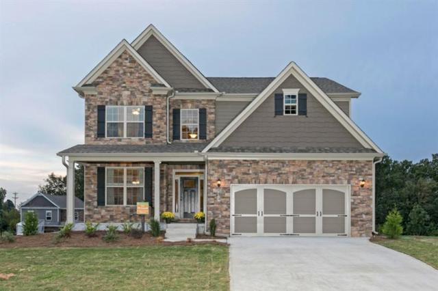 40 Emerson Trail, Covington, GA 30016 (MLS #5972097) :: The Russell Group