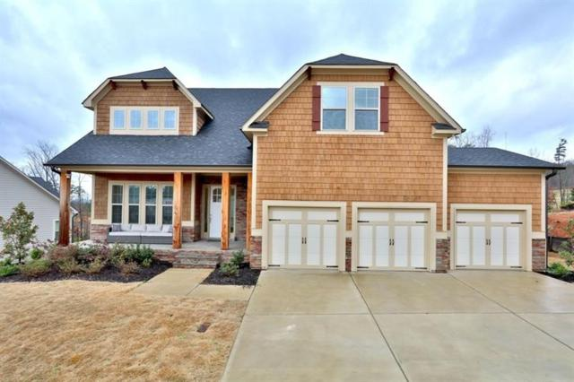 110 Laurel Canyon Trail, Canton, GA 30114 (MLS #5972186) :: Carr Real Estate Experts