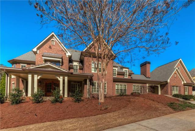 5128 Pindos Pass SW, Powder Springs, GA 30127 (MLS #5972281) :: North Atlanta Home Team