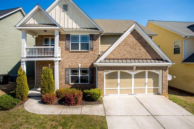 136 Sweetspring Way, Lawrenceville, GA 30045 (MLS #5972358) :: North Atlanta Home Team