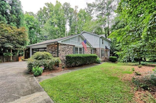 225 Hembree Road, Roswell, GA 30075 (MLS #5972370) :: North Atlanta Home Team