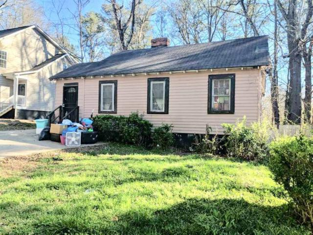 1990 North Avenue NW, Atlanta, GA 30318 (MLS #5972455) :: Buy Sell Live Atlanta