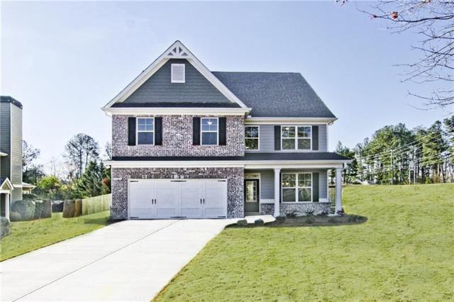 1190 Grayson Oaks Drive, Lawrenceville, GA 30045 (MLS #5972552) :: North Atlanta Home Team