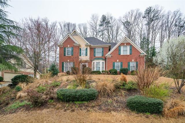 2391 Elmhurst Boulevard NW, Kennesaw, GA 30152 (MLS #5972571) :: North Atlanta Home Team