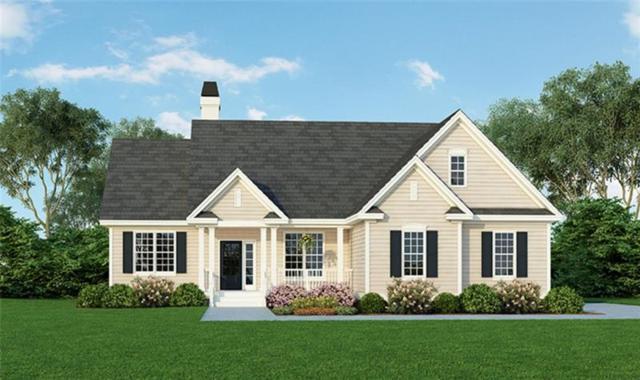 130 Burnt Hickory Lane, Calhoun, GA 30701 (MLS #5972672) :: RE/MAX Prestige