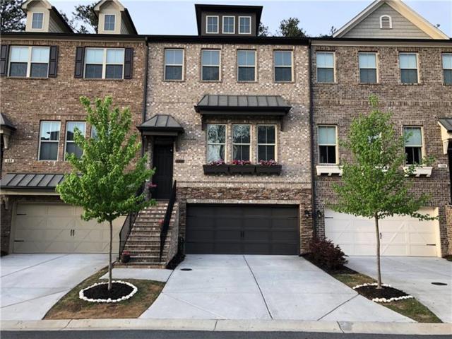 134 Brindle Lane, Alpharetta, GA 30009 (MLS #5972731) :: Kennesaw Life Real Estate
