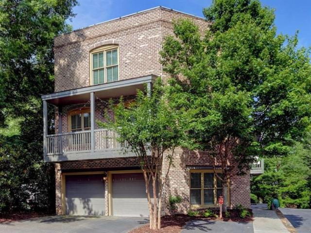 200 Green Oak Drive #200, Roswell, GA 30075 (MLS #5972733) :: North Atlanta Home Team