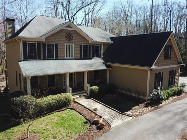 5060 John Burruss Road, Cumming, GA 30040 (MLS #5972751) :: North Atlanta Home Team