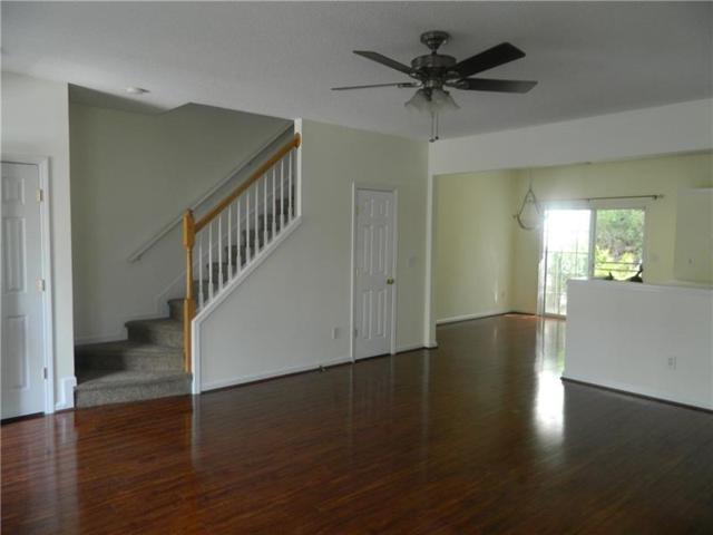 9155 Nesbit Ferry Road #45, Alpharetta, GA 30022 (MLS #5972851) :: North Atlanta Home Team