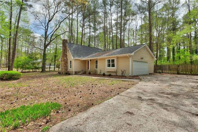 125 Devilla Trace, Fayetteville, GA 30214 (MLS #5972905) :: Carr Real Estate Experts