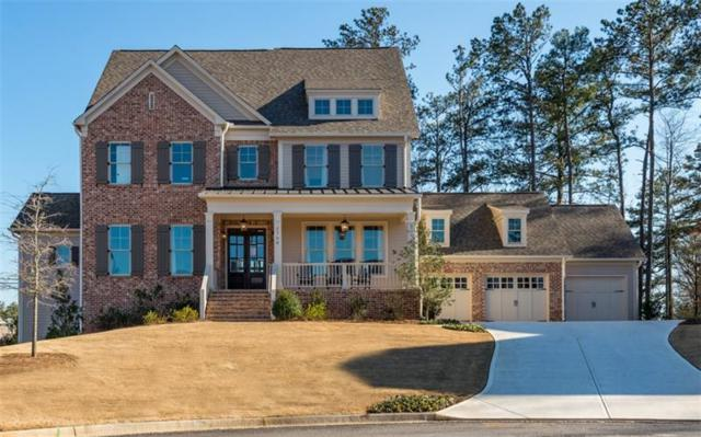 2708 Aster Court, Marietta, GA 30062 (MLS #5972957) :: RCM Brokers