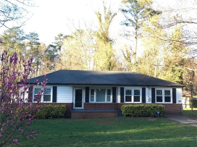 940 Dale Drive SW, Mableton, GA 30126 (MLS #5973012) :: Carr Real Estate Experts