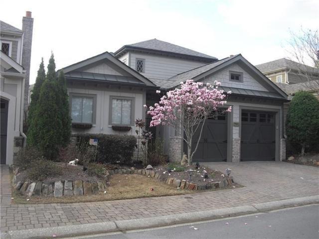 415 Falling Water Avenue, Woodstock, GA 30189 (MLS #5973088) :: Path & Post Real Estate