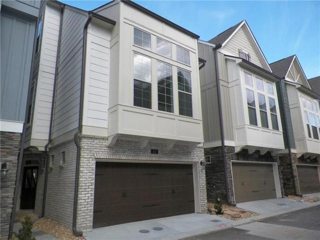 112 Blakemore Drive SE A, Smyrna, GA 30080 (MLS #5973208) :: North Atlanta Home Team