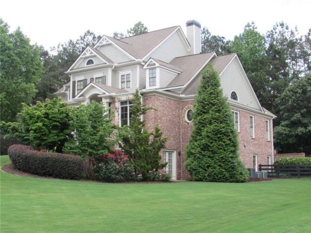 206 Gold Leaf Terrace, Powder Springs, GA 30127 (MLS #5973357) :: The Bolt Group