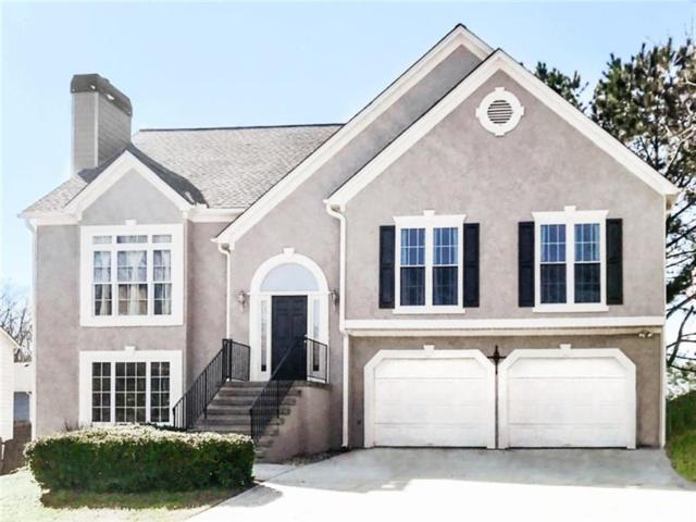 3738 Lockerbie Lane, Powder Springs, GA 30127 (MLS #5973378) :: North Atlanta Home Team
