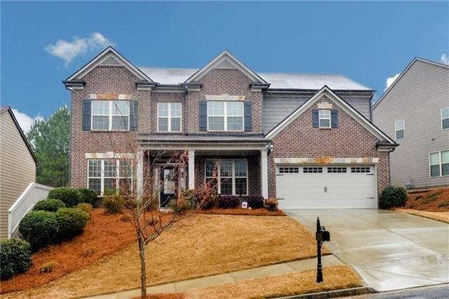 930 Crescent Ridge Drive, Buford, GA 30518 (MLS #5973488) :: North Atlanta Home Team