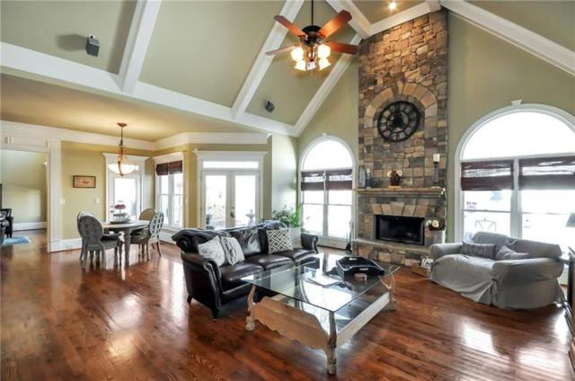 5567 Aviemore Court, Suwanee, GA 30024 (MLS #5973497) :: Iconic Living Real Estate Professionals