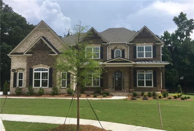 12890 Keystone Court, Alpharetta, GA 30009 (MLS #5973845) :: RE/MAX Paramount Properties