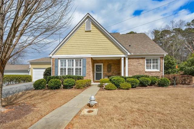 2310 Barrett Cottage Place #11, Marietta, GA 30066 (MLS #5974009) :: North Atlanta Home Team