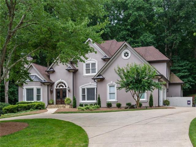 12960 Bucksport Drive, Roswell, GA 30075 (MLS #5974049) :: Carr Real Estate Experts
