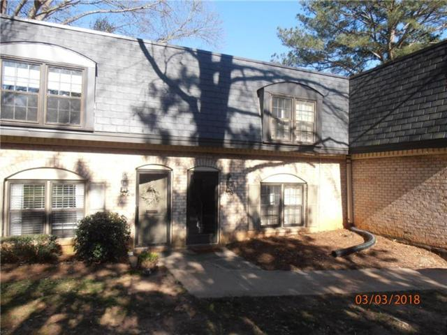 103 Verlaine Place NW #103, Atlanta, GA 30327 (MLS #5974117) :: RCM Brokers