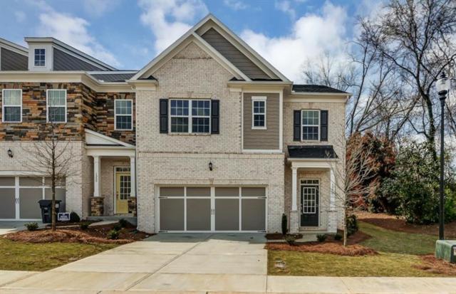 1346 Golden Rock Lane, Marietta, GA 30067 (MLS #5974129) :: RCM Brokers