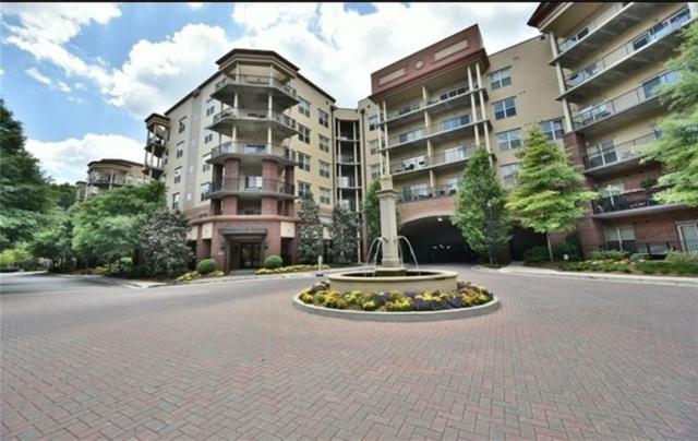 200 River Vista Drive #436, Atlanta, GA 30339 (MLS #5974165) :: RCM Brokers