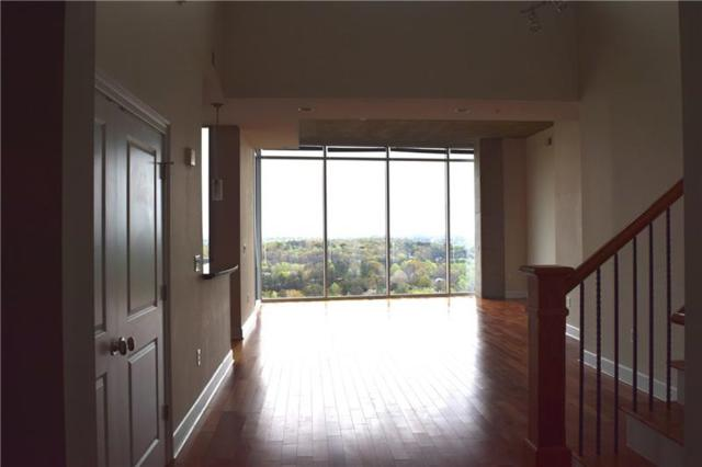 3300 Windy Ridge Parkway SE #1710, Atlanta, GA 30339 (MLS #5974189) :: Buy Sell Live Atlanta