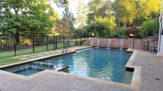 2735 Eudora Trail, Duluth, GA 30097 (MLS #5974310) :: Carr Real Estate Experts