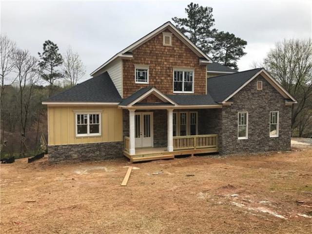 3850 Bluffview Drive, Marietta, GA 30062 (MLS #5974597) :: Carr Real Estate Experts