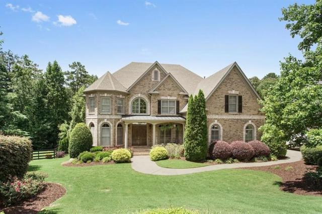 170 Triple Crown Court, Alpharetta, GA 30004 (MLS #5974629) :: The Bolt Group