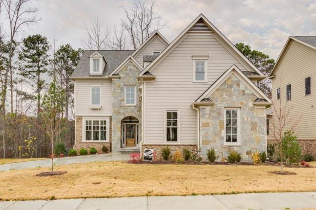 1840 Stone Bridge Way, Marietta, GA 30064 (MLS #5974743) :: North Atlanta Home Team
