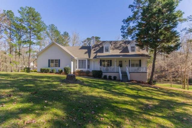 178 Pine Knoll Lane, Eatonton, GA 31024 (MLS #5974749) :: RE/MAX Paramount Properties