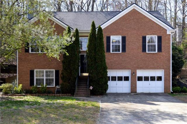 2070 Hedge Row, Lawrenceville, GA 30043 (MLS #5974754) :: The Russell Group