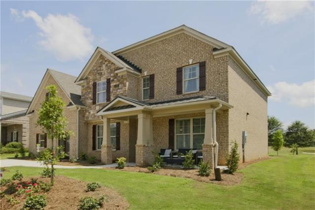 200 Elysian Drive, Fayetteville, GA 30214 (MLS #5974767) :: The Hinsons - Mike Hinson & Harriet Hinson