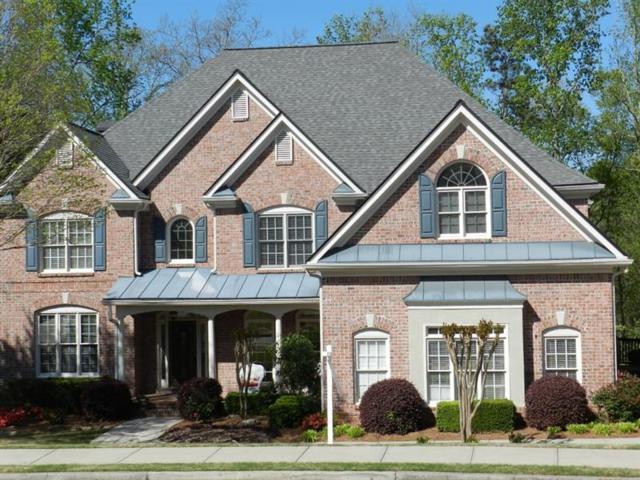 695 Barnesley Lane, Alpharetta, GA 30022 (MLS #5974779) :: Carr Real Estate Experts