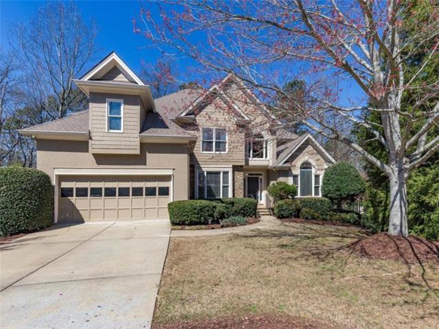 1230 Timberline Place, Alpharetta, GA 30005 (MLS #5974798) :: Carr Real Estate Experts
