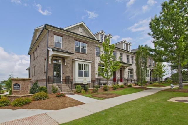 3726 Alstead Manor Court #40, Suwanee, GA 30024 (MLS #5974917) :: North Atlanta Home Team