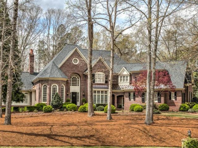 10550 Montclair Way, Johns Creek, GA 30097 (MLS #5974945) :: The Russell Group