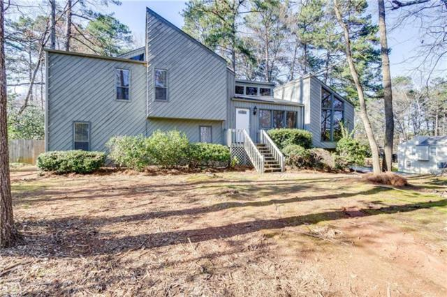 3523 Winter Wood Drive, Marietta, GA 30062 (MLS #5974955) :: RE/MAX Paramount Properties