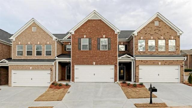 1438 Haynescrest Court 24A, Grayson, GA 30017 (MLS #5975012) :: North Atlanta Home Team