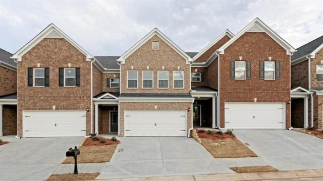 1448 Haynescrest Court 29A, Grayson, GA 30017 (MLS #5975018) :: North Atlanta Home Team