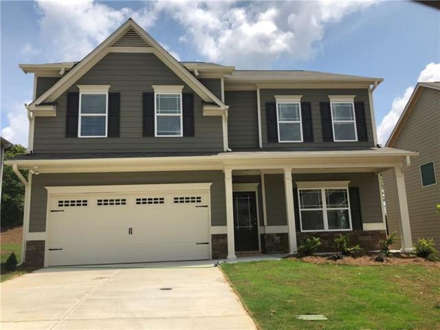 625 Country Ridge Drive, Hoschton, GA 30548 (MLS #5975040) :: RCM Brokers