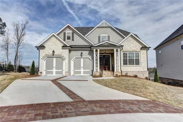 10460 Grandview Square, Johns Creek, GA 30097 (MLS #5975150) :: RE/MAX Prestige