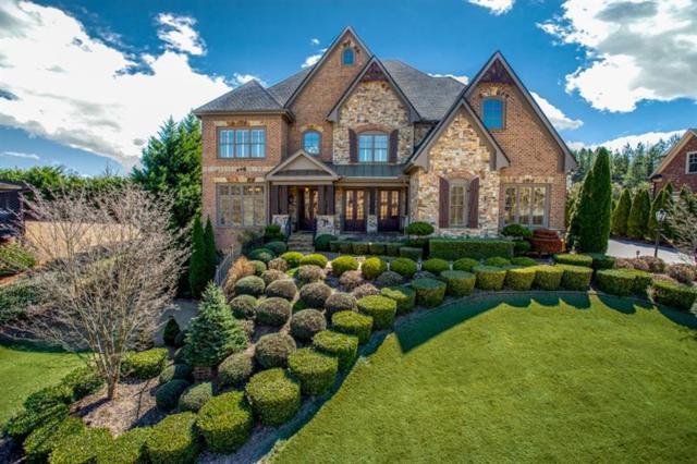 1525 Bramble Bush Way, Suwanee, GA 30024 (MLS #5975158) :: Carr Real Estate Experts