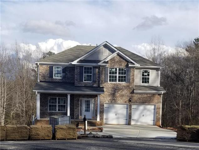 1520 Gallup Drive, Stockbridge, GA 30281 (MLS #5975172) :: Iconic Living Real Estate Professionals