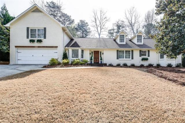 5455 Shiver Summit, Atlanta, GA 30342 (MLS #5975267) :: The Russell Group