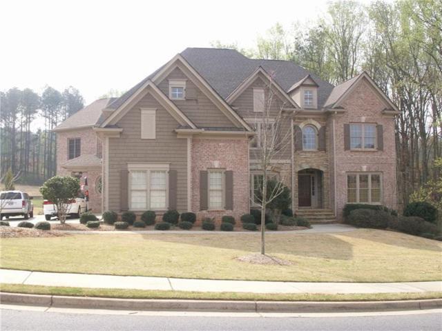 2625 Creek Tree Lane, Cumming, GA 30041 (MLS #5975308) :: Carr Real Estate Experts